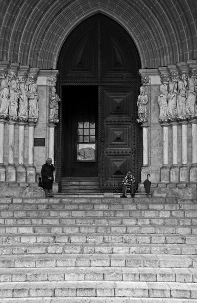 Sé de Évora, uma catedral de estilo românico-gótico com pelo menos 700 anos de história