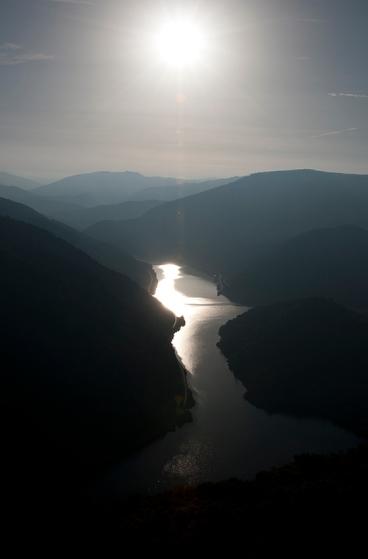 Rio Douro, um gigante com quase mil quilômetros de curso