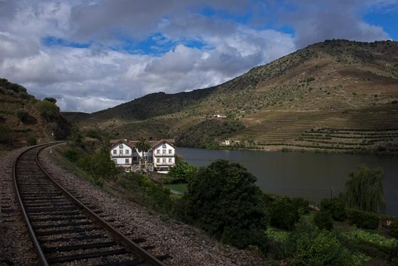 Quinta do Vesuvio: uma das mais lindas e tradicionais propriedades do Douro Superior