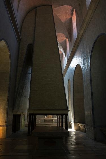 A cozinha de Alcobaça: para matar a fome de 500 monges