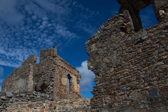 O palácio foi mandado construir por Cristóvão de Moura: conselheiro predileto do rei da Espanha