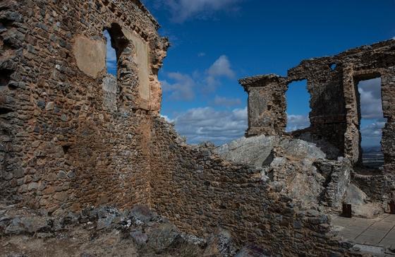 O lugar teve relevância militar ainda nos séculos 18 e 19: hoje, só turismo