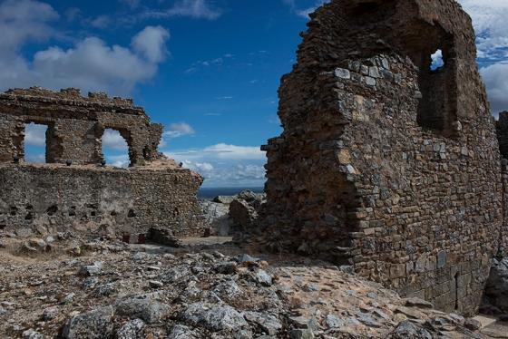 Minha sugestão: visite as ruínas do palácio de manhã bem cedo ou no finzinho da tarde