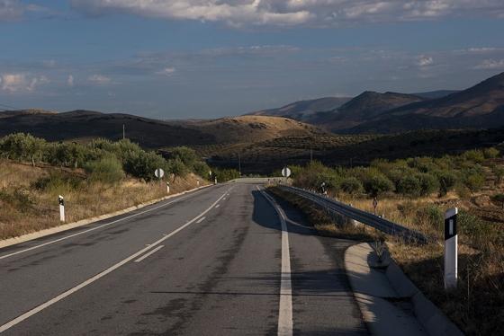 A estradinha entre Castelo Rodrigo e Foz Côa: 35 km de cenários incríveis