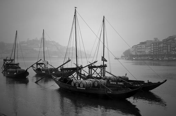 Gaia de um lado, o Porto do outro: minha primeira viagem a Portugal