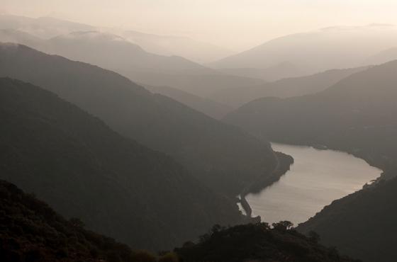 Coração do Alto Douro Vinhateiro: patrimônio mundial da Unesco desde 2001