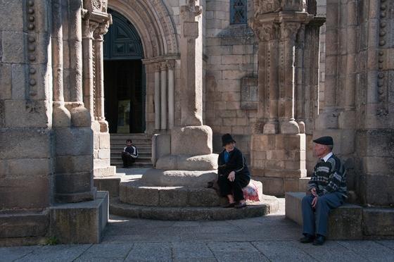 Padrão do Salado, em Guimarães: erguido no século 14 para comemorar uma vitória cristã sobre os mouro em 1340