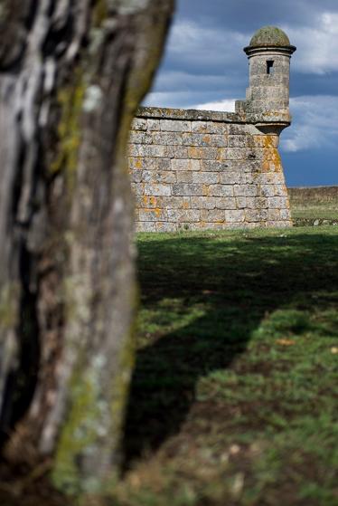 Almeida, uma das 12 aldeias históricas do centro de Portugal