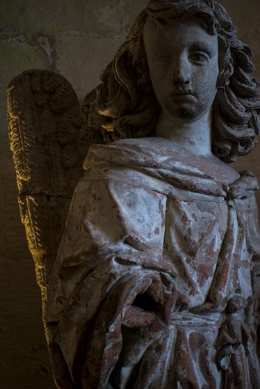 Sala do Capítulo, Mosteiro de Alcobaça