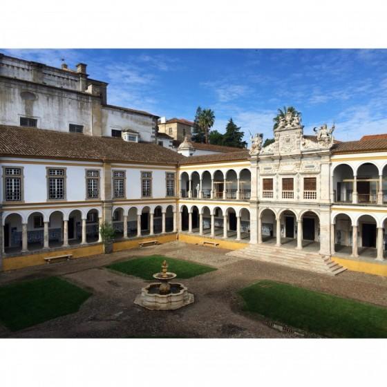 Colégio do Espírito Santo, Universidade de Évora