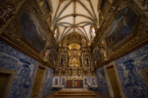 Capela da Venerável Ordem Terceira de São Francisco da Penitência