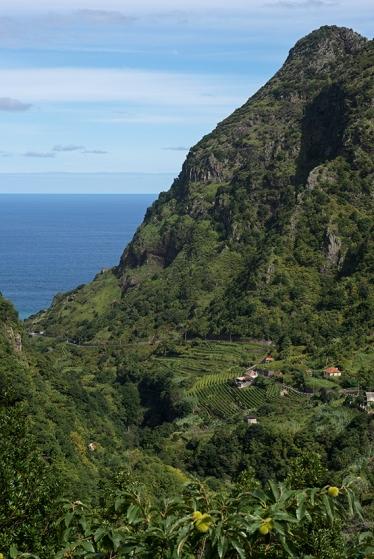 Boaventura, uma das regiões mais espetaculares da costa norte