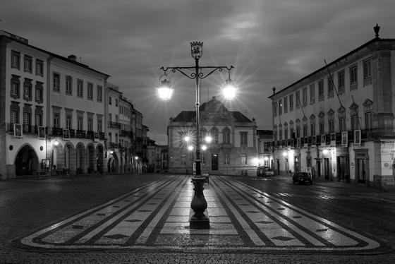 Praça do Giraldo