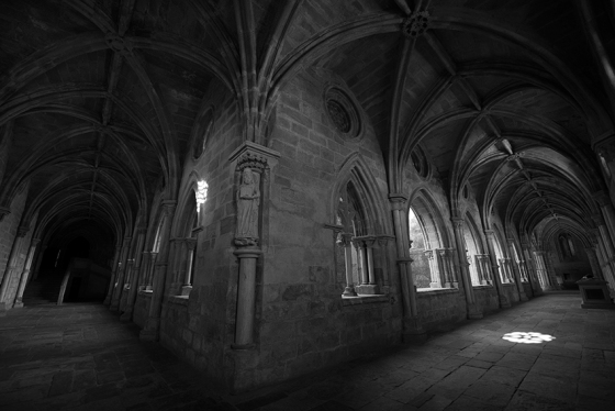 Claustro, Sé Catedral de Évora