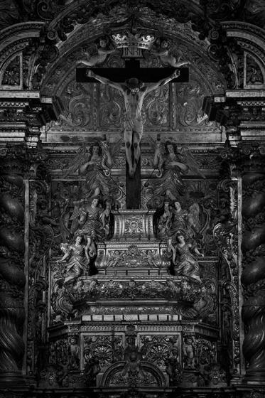 Capela da Ordem Terceira, Igreja de São Francisco