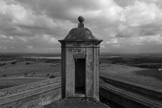 Forte de Santa Luzia, Elvas