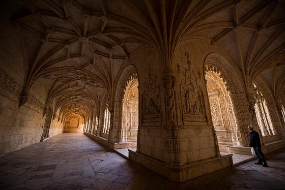 Mosteiro dos Jerónimos, 2015