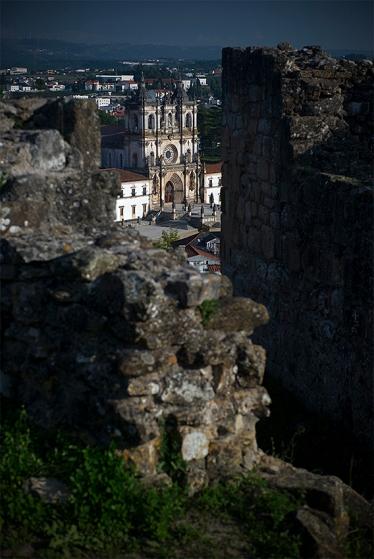Mosteiro de Alcobaça, 2014