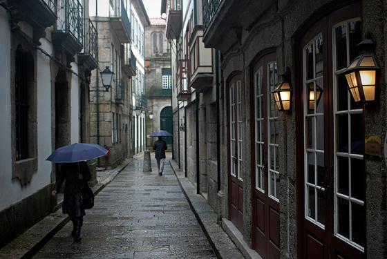 Guimarães, 2009
