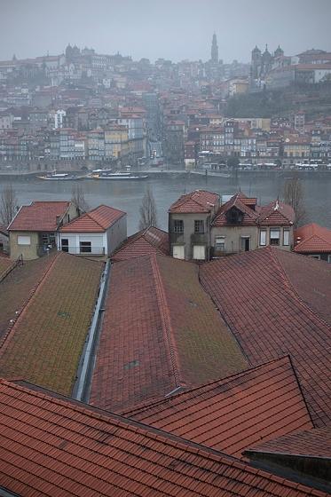 Vila Nova de Gaia e Porto