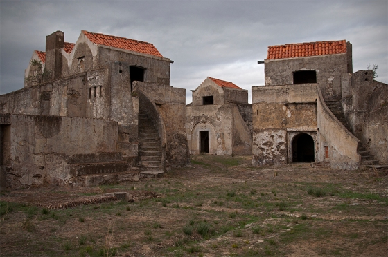 Forte de Nossa Senhora da Graça, Elvas, 2012